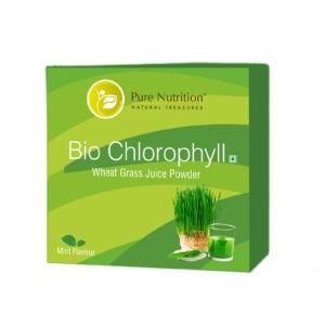 Boi Chlorophyll Box