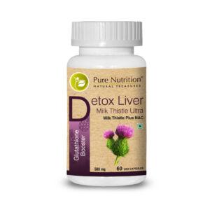Detox Liver – 580mg