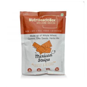 NSB-Mexican strips -100gm