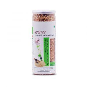 Roasted Quinoa Puff Wasabi (60g) - RnD
