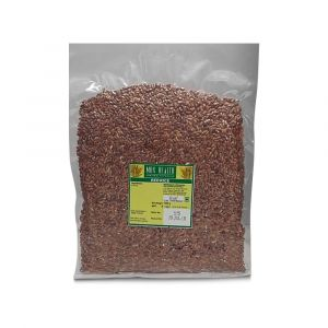 Red Rice - Max Health