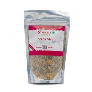 Roasty Tasty Seeds Mix Tomato Chilli (125g)