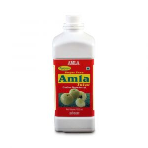 Amla Juice 1000 ml - BioGreen