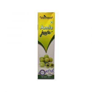 Amla Juice – 500ml - Forestreasures