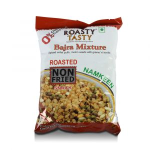 Bajra Mixture 150 gm - Roasty Tasty