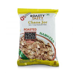 Chana Jor Namkeen 150 gm - Roasty Tasty