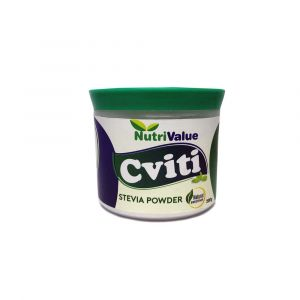 Stevia Powder - 200g - Cviti
