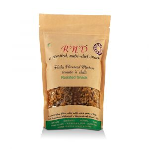 Flaky Flaxseed Mixture 125 gm - RND