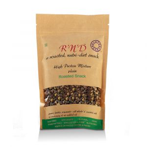 High Protein Mixture Plain 150g - RND