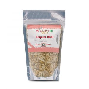 Jaipuri Bhel 80 gm - Roasty Tasty