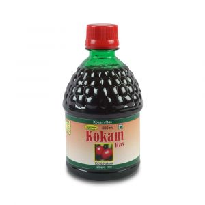 Kokum Juice 400 ml - BioGreen