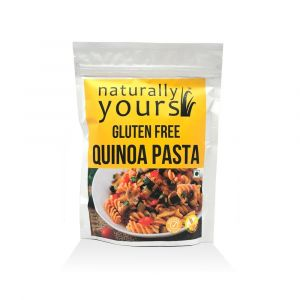 Naturally Yours – Quinoa Pasta