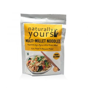 Naturally Yours – Multi-Millet Noodles