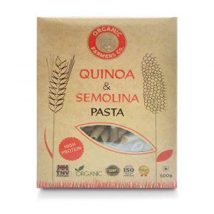 Quinoa Semolina Pasta-500gm