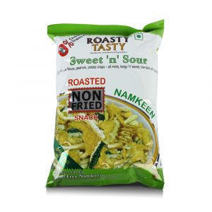 Sweet 'n' Sour Namkeen 150 gm - Roasty Tasty