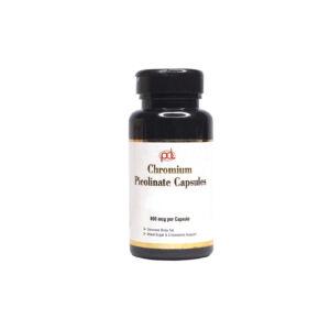 Chromium Picolinate Capsules