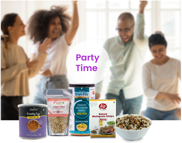 Party time product